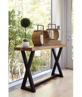 Weslin Sofa Table