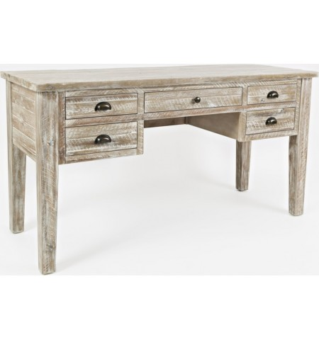 Avon Weathered Desk