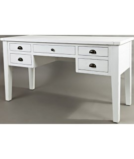 Avon White Desk