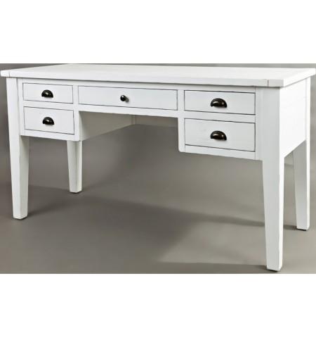 Avon White Desk