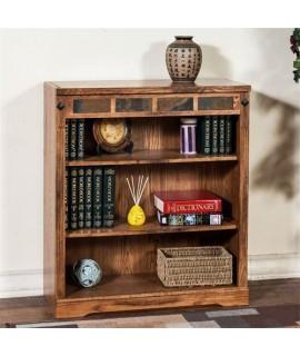 Clemson Bookcase