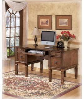 Hamil Home Office Desk