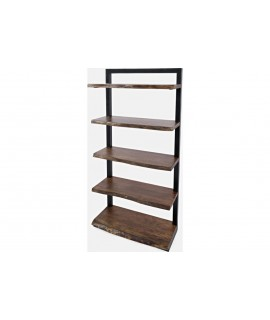 Tarboro Tall Bookcase
