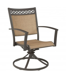 Kimball Khaki Patio Chair