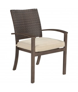 Palmdale Patio Chair