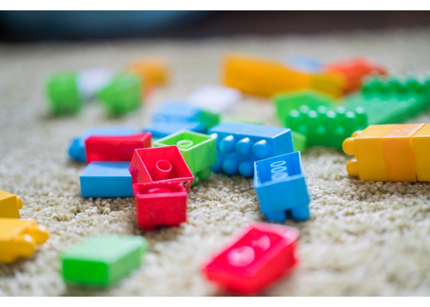 6 Smart Hacks for Hiding Toys in the Family Room