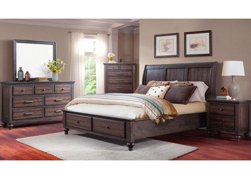 How to Select the Perfect Bedroom Furniture