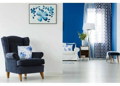 Five Ways to Use an Accent Chair