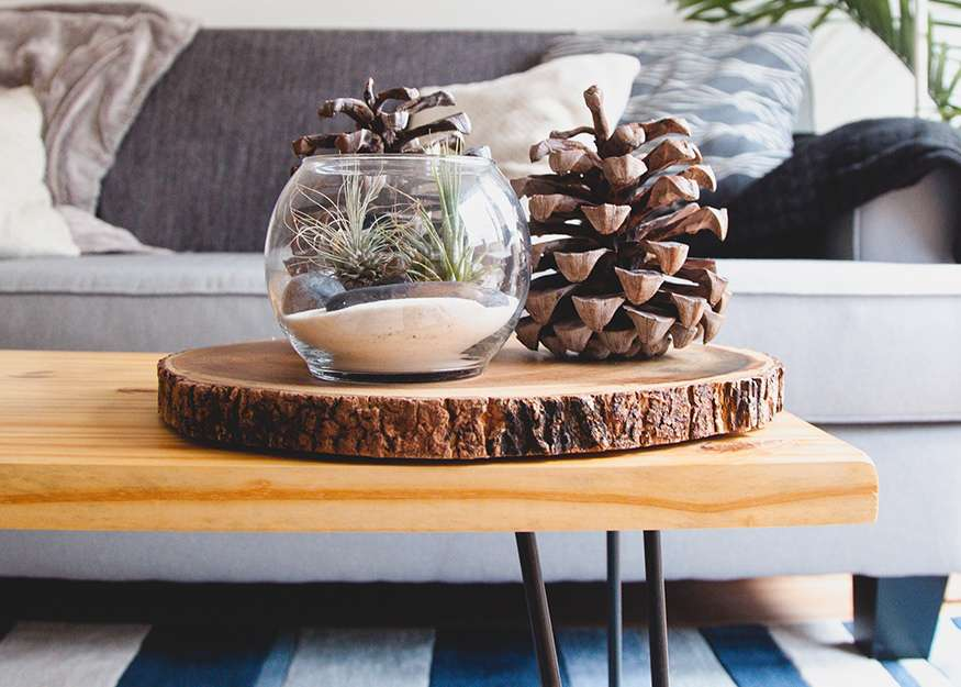 A Foolproof Guide to the Perfectly Styled Coffee Table