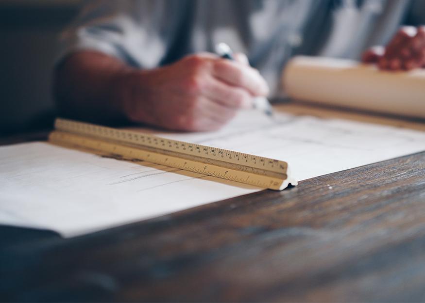 Home Design – Where to Begin