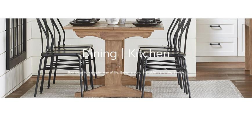 DINING | KITCHEN
