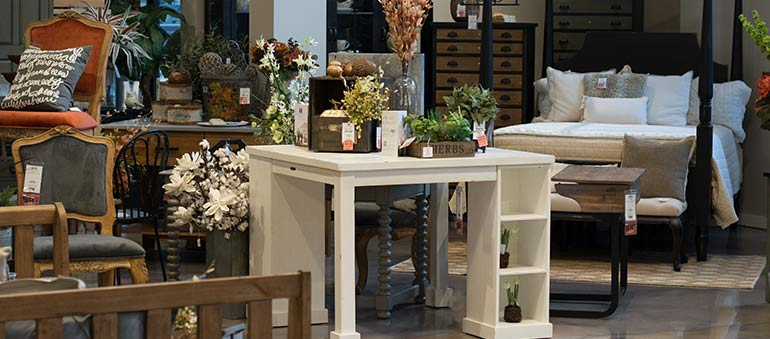 Magnolia Home Furnishings